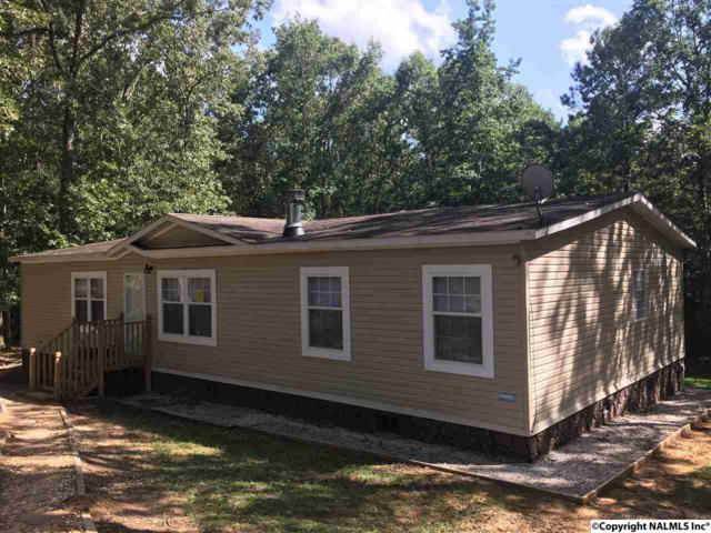 279 County Road 279, Moulton, AL 35650 (MLS #1076547) :: Amanda Howard Real Estate