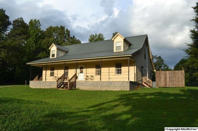 15344 Wright Road, Athens, AL 35611 (MLS #1076552) :: Amanda Howard Real Estate