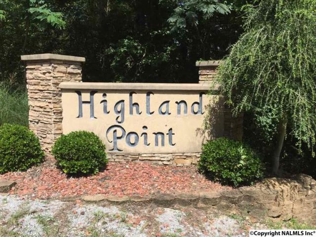 Lt#16 Meadow Creek, Glencoe, AL 35905 (MLS #1076559) :: Intero Real Estate Services Huntsville