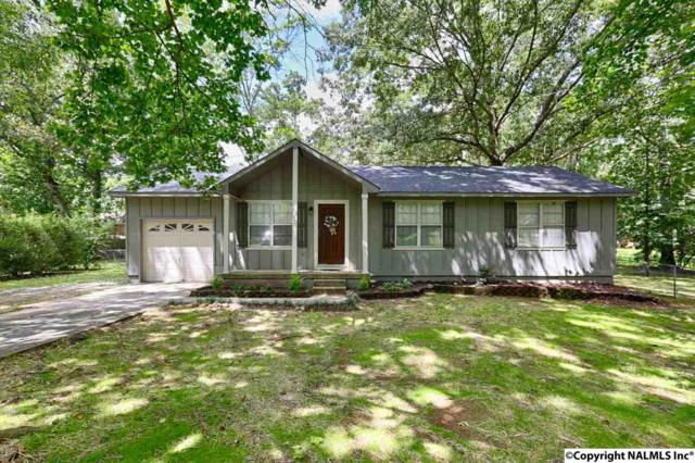 205 Oconee Drive, Huntsville, AL 35811 (MLS #1076561) :: Amanda Howard Real Estate
