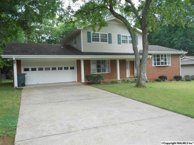 2508 SE Pentolope Drive, Huntsville, AL 35803 (MLS #1076564) :: Amanda Howard Real Estate
