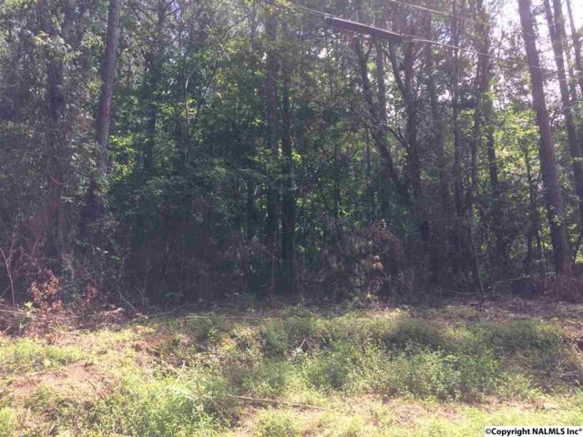 LT#16 E Tawannah Circle, Hokes Bluff, AL 35903 (MLS #1076566) :: Amanda Howard Sotheby's International Realty
