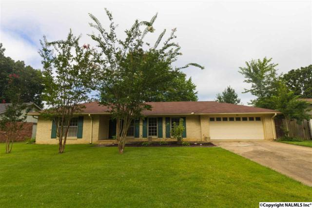 1209 SW Runnymead Avenue, Decatur, AL 35601 (MLS #1076568) :: Amanda Howard Real Estate