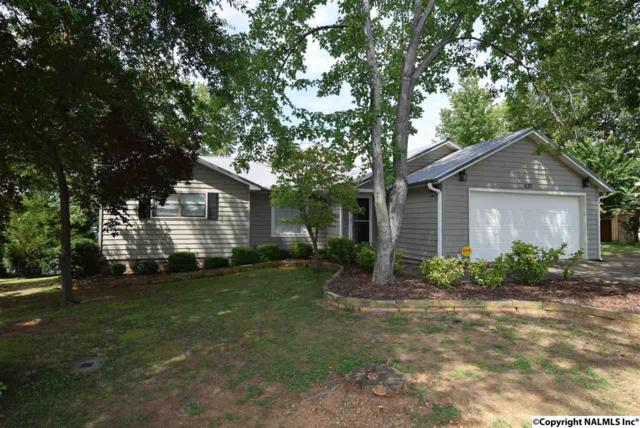 530 Till Davis Road, Langston, AL 35755 (MLS #1076573) :: Amanda Howard Real Estate
