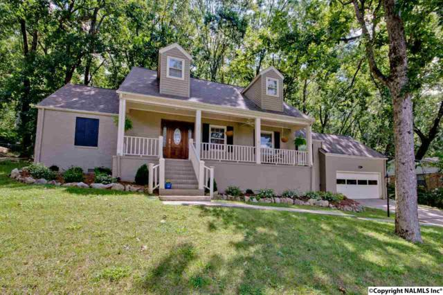 4013 Devon Street, Huntsville, AL 35801 (MLS #1076581) :: Amanda Howard Real Estate