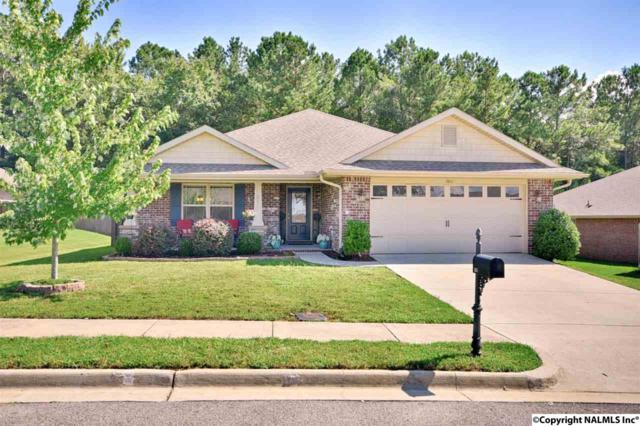 2611 Ashtynn Place, Huntsville, AL 35803 (MLS #1076588) :: Amanda Howard Real Estate