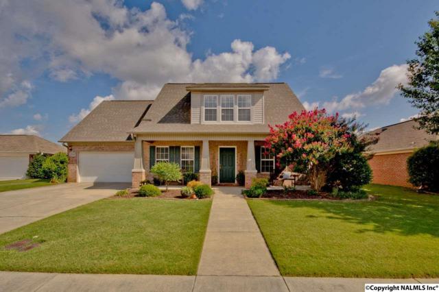 5304 Frankford Drive, Owens Cross Roads, AL 35763 (MLS #1076589) :: Amanda Howard Real Estate