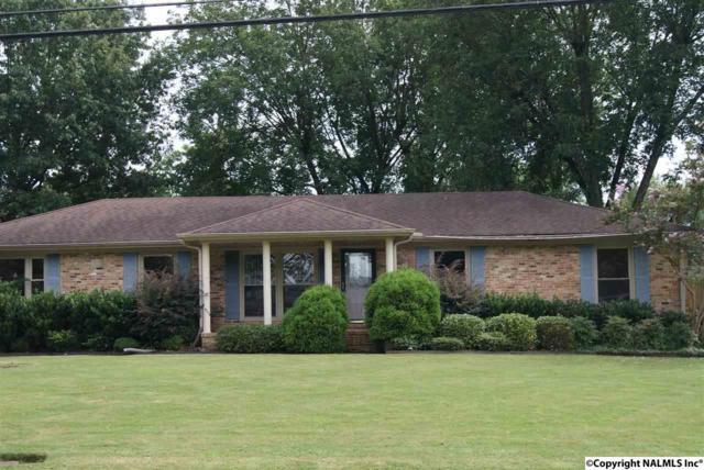 2105 Southpark Blvd, Huntsville, AL 35803 (MLS #1076604) :: Intero Real Estate Services Huntsville