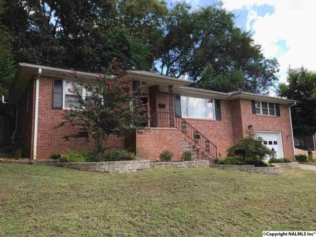 913 SE Fagan Springs Drive, Huntsville, AL 35801 (MLS #1076614) :: Intero Real Estate Services Huntsville