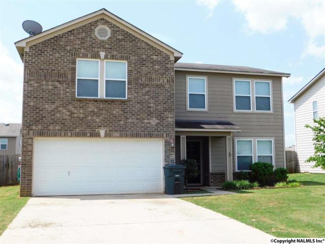 29956 Glenrose Way, Harvest, AL 35749 (MLS #1076638) :: Intero Real Estate Services Huntsville
