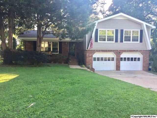 11304 Dellcrest Drive, Huntsville, AL 35803 (MLS #1076640) :: Intero Real Estate Services Huntsville