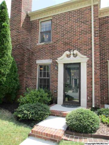 1020 SE Heatherwood Drive, Huntsville, AL 35802 (MLS #1076643) :: Intero Real Estate Services Huntsville
