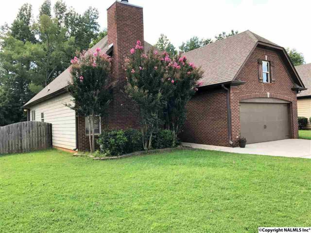 15795 Coldwater Drive, Harvest, AL 35749 (MLS #1076647) :: Intero Real Estate Services Huntsville