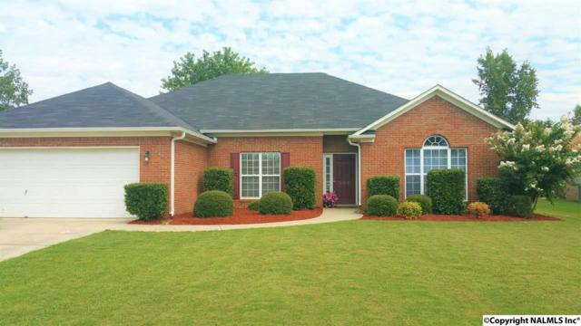 659 Gooch Lane, Madison, AL 35758 (MLS #1076649) :: Intero Real Estate Services Huntsville