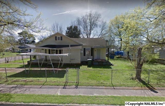 3500 SW Dubose Street, Huntsville, AL 35805 (MLS #1076653) :: Intero Real Estate Services Huntsville