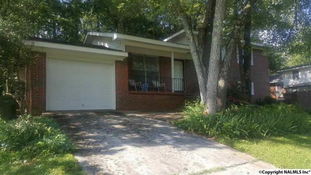2819 NW Hester Lane, Huntsville, AL 35810 (MLS #1076679) :: Intero Real Estate Services Huntsville