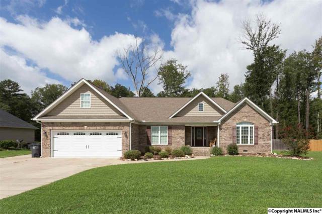 1798 Ben Clough Lane, Southside, AL 35907 (MLS #1076697) :: Amanda Howard Real Estate™