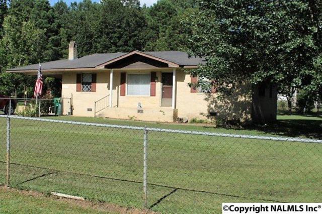 1075 County Road 40, Centre, AL 35960 (MLS #1076745) :: Amanda Howard Real Estate™