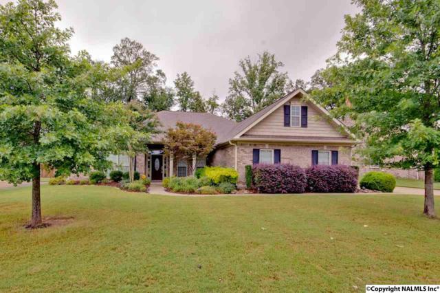 4715 River Ridge Blvd, Owens Cross Roads, AL 35763 (MLS #1076808) :: Amanda Howard Real Estate™