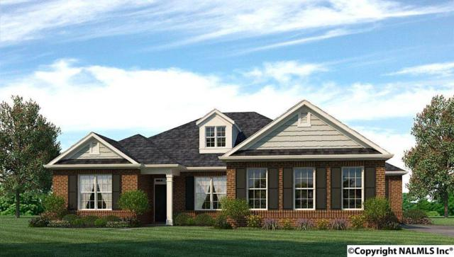 7304 Danan Circle, Owens Cross Roads, AL 35763 (MLS #1076838) :: Intero Real Estate Services Huntsville