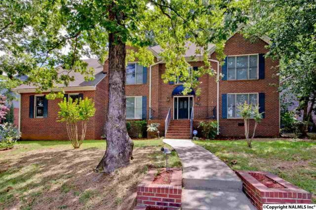 15004 Leafmore Drive, Huntsville, AL 35803 (MLS #1076900) :: Amanda Howard Real Estate™