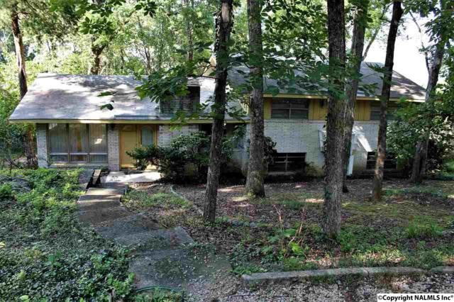 1413 Governors Drive, Huntsville, AL 35801 (MLS #1076928) :: RE/MAX Alliance