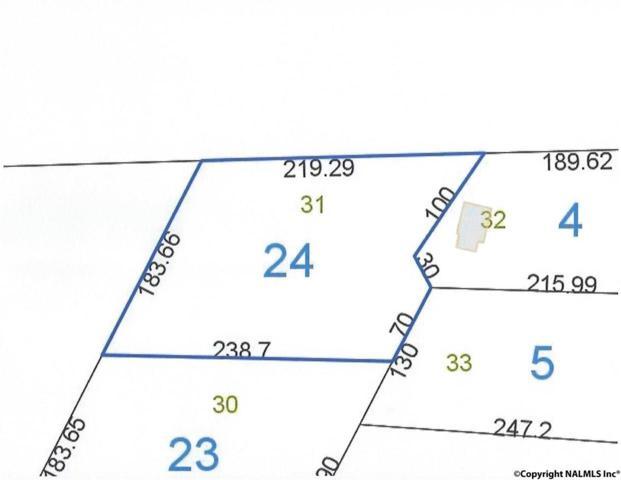 County Road 369 Lot 31, Fort Payne, AL 35967 (MLS #1076941) :: Amanda Howard Real Estate™