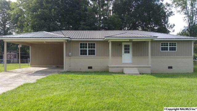 4034 Boone Road, Rainbow City, AL 35906 (MLS #1076984) :: Intero Real Estate Services Huntsville