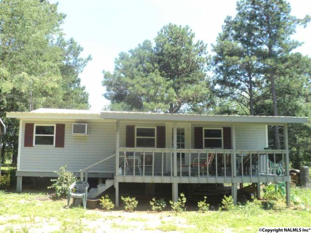 141 County Road 540, Centre, AL 35960 (MLS #1077015) :: Amanda Howard Real Estate™