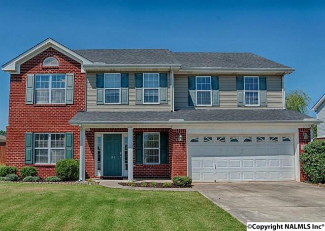 114 Kings Cross Drive, Madison, AL 35758 (MLS #1077044) :: Amanda Howard Real Estate™
