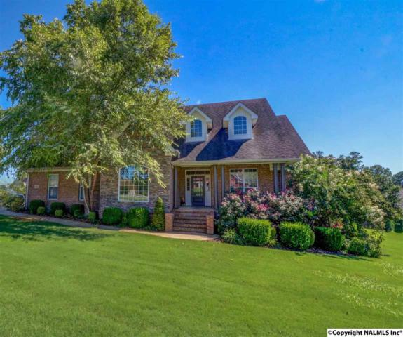 1002 Covemont Drive, Fayetteville, TN 37334 (MLS #1077051) :: RE/MAX Distinctive | Lowrey Team