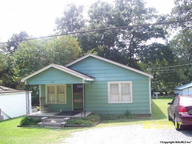 506 Center Street, Scottsboro, AL 35768 (MLS #1077110) :: Amanda Howard Real Estate™