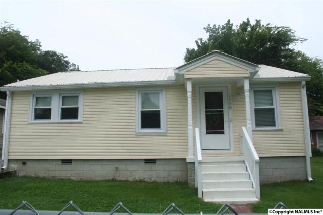 1508 Rayburn Avenue, Guntersville, AL 35976 (MLS #1077115) :: Capstone Realty