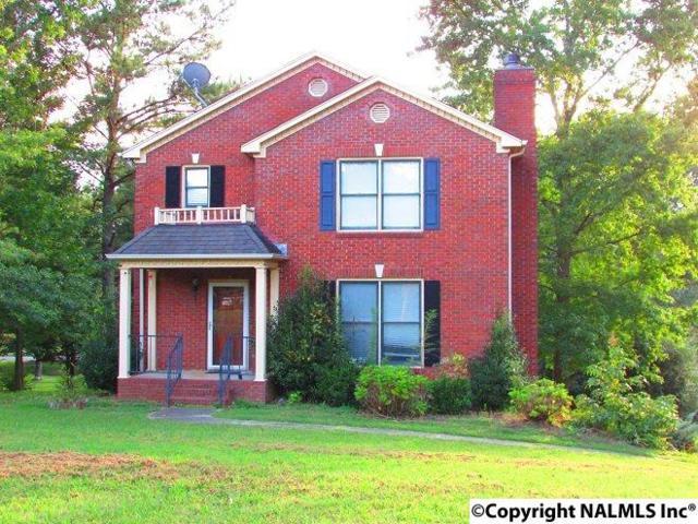 519 Brenda Drive, Madison, AL 35758 (MLS #1077134) :: Amanda Howard Real Estate™