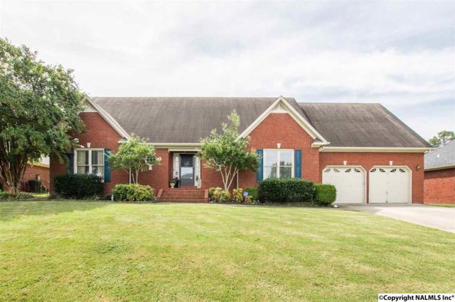 3318 Valley Forge Road, Decatur, AL 35603 (MLS #1077137) :: Intero Real Estate Services Huntsville