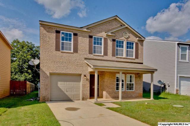232 Farmington Drive, Harvest, AL 35749 (MLS #1077225) :: Intero Real Estate Services Huntsville