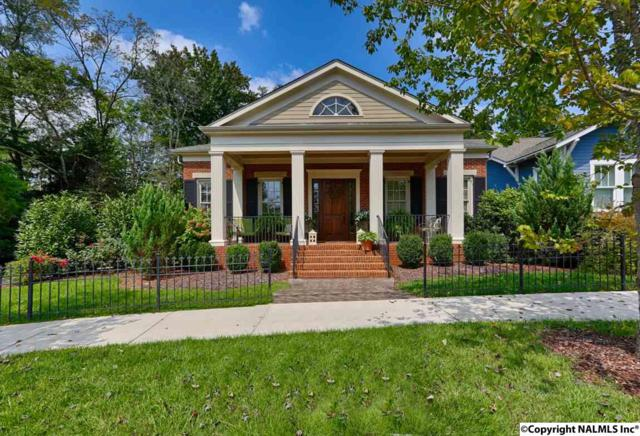 24 Cranston Street, Huntsville, AL 35806 (MLS #1077308) :: Capstone Realty
