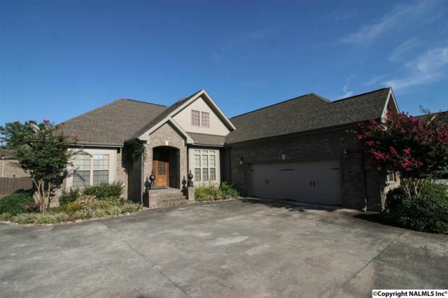 14926 Sabre Drive, Athens, AL 35613 (MLS #1077322) :: Amanda Howard Real Estate™
