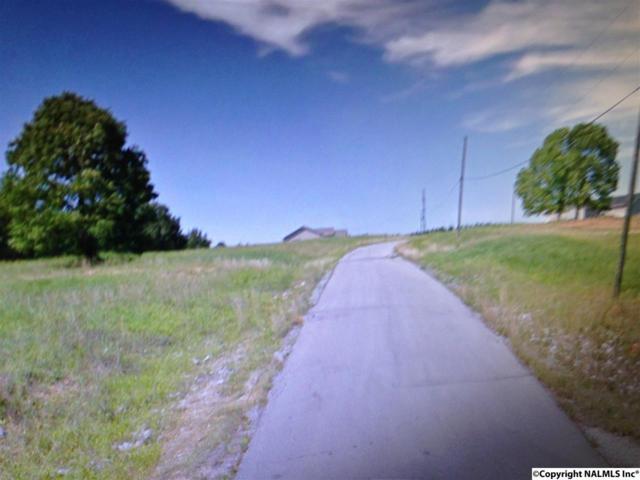 Clay Drive, Hokes Bluff, AL 35903 (MLS #1077352) :: RE/MAX Alliance