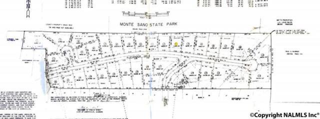 2017 Alexander Drive, Huntsville, AL 35801 (MLS #1077493) :: Amanda Howard Real Estate™