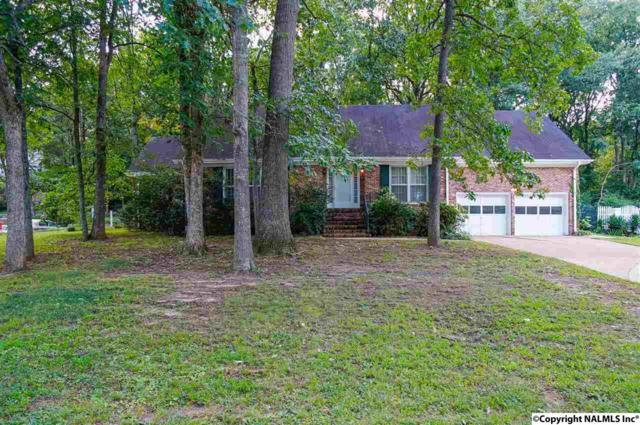 5812 Criner Road, Huntsville, AL 35802 (MLS #1077581) :: RE/MAX Alliance