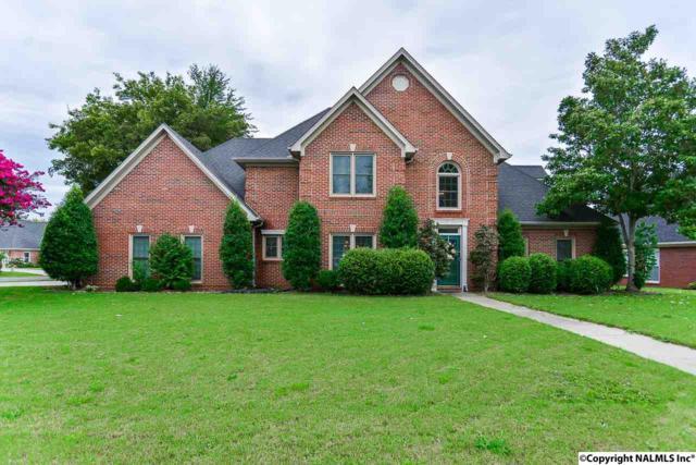 1708 Camden Circle, Decatur, AL 35603 (MLS #1077610) :: Intero Real Estate Services Huntsville