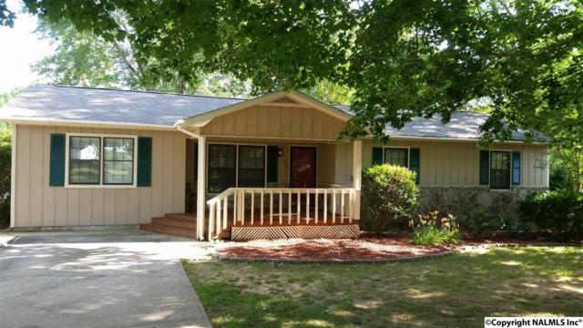 1303 Country Club Circle, Arab, AL 35016 (MLS #1077630) :: Intero Real Estate Services Huntsville