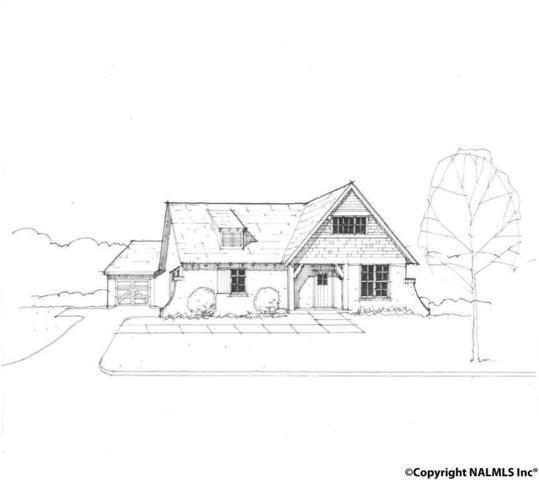 113 Starling Drive, Madison, AL 35756 (MLS #1077636) :: Capstone Realty