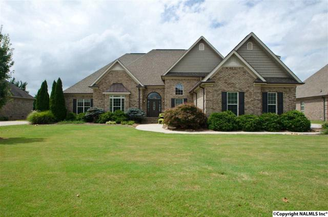 12432 Elmhurst Drive, Athens, AL 35613 (MLS #1077677) :: Amanda Howard Sotheby's International Realty
