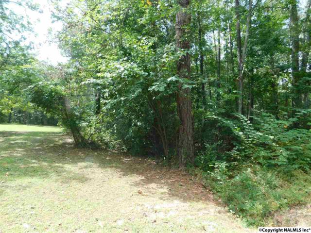 Lot 37 County Road 683, Cedar Bluff, AL 35959 (MLS #1077684) :: Amanda Howard Real Estate™