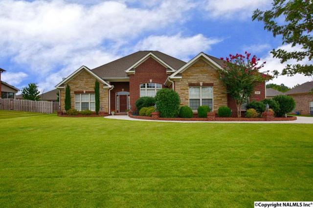 104 Meadowglen Drive, Madison, AL 35757 (MLS #1077685) :: Amanda Howard Real Estate™