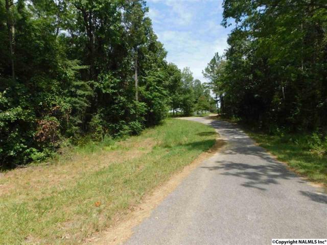 Lot 80 County Road 608, Cedar Bluff, AL 35959 (MLS #1077689) :: Amanda Howard Real Estate™