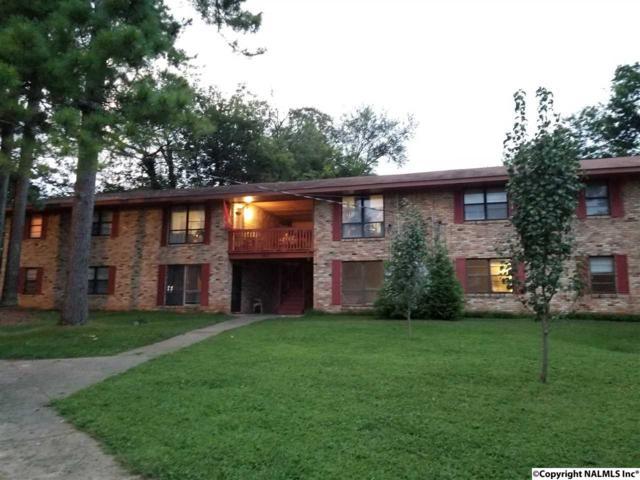 3502 SW Penny Street, Huntsville, AL 35805 (MLS #1077719) :: Intero Real Estate Services Huntsville