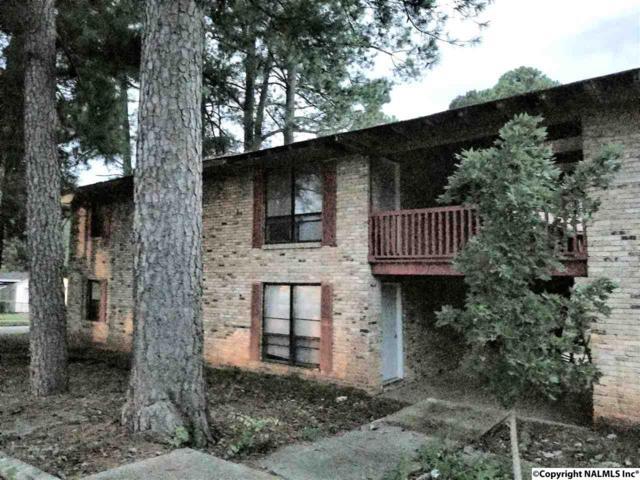 3302 SW Cerro Vista Street, Huntsville, AL 35805 (MLS #1077720) :: RE/MAX Distinctive | Lowrey Team